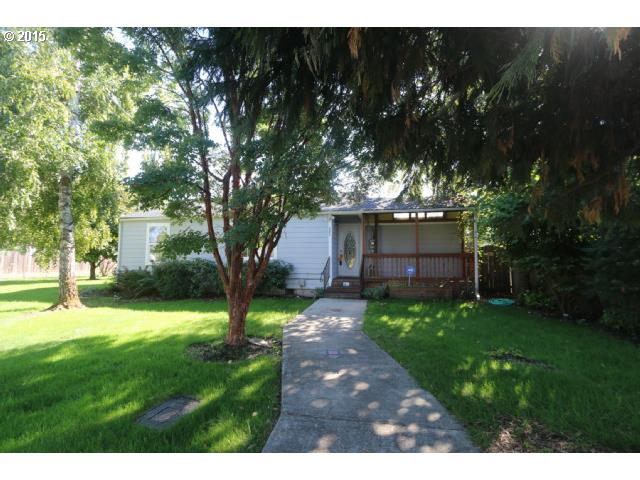4523 Aster St, Springfield, OR