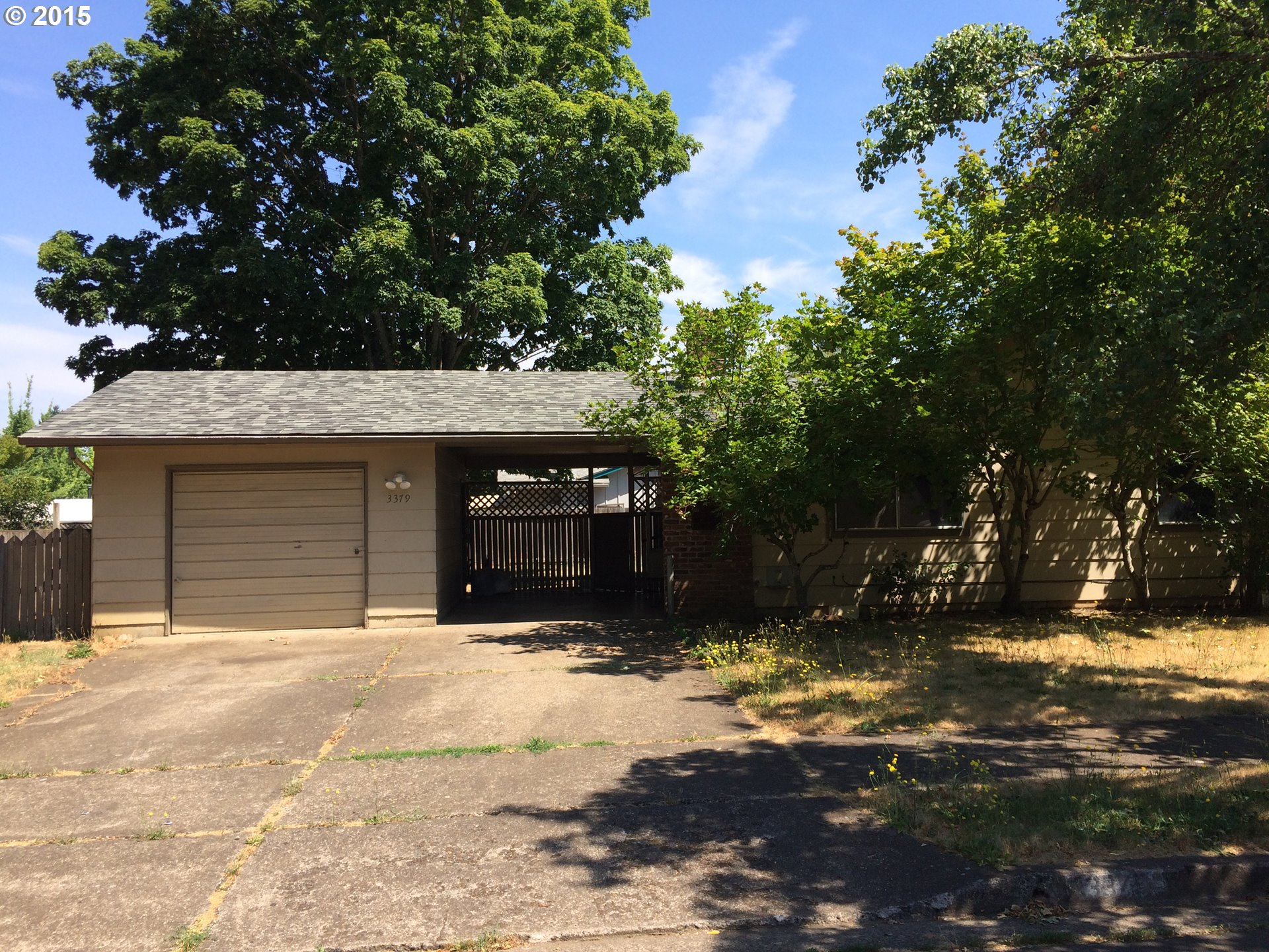 3379 W 17th Ave, Eugene, OR