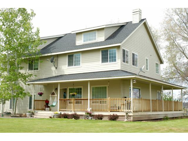 707 NW Mcdonald Rd, Prineville, OR