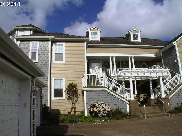 5856 SW Cupola Dr, Newport, OR