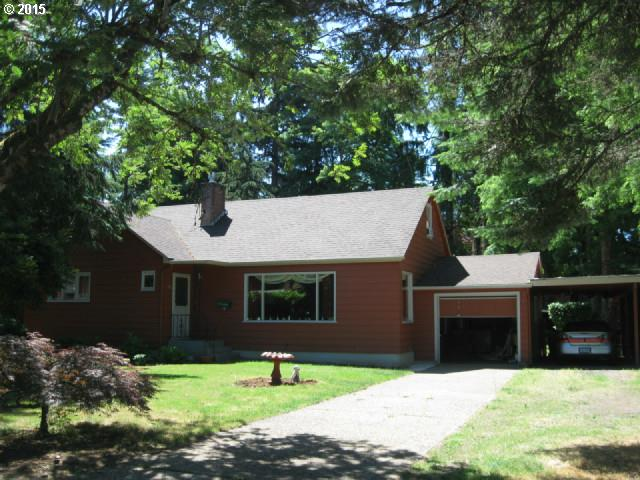 1111 Tyler Ave, Cottage Grove, OR