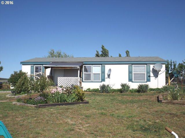 950 Bickleton Hwy, Goldendale, WA