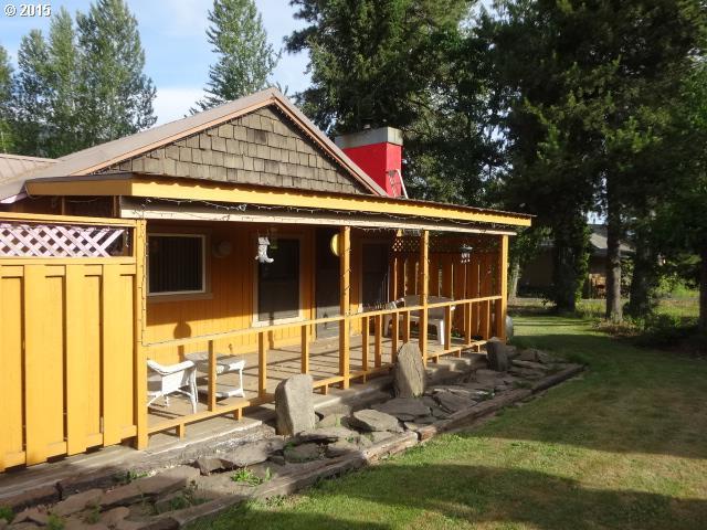 5705 Hwy 35, Mount Hood Parkdale, OR