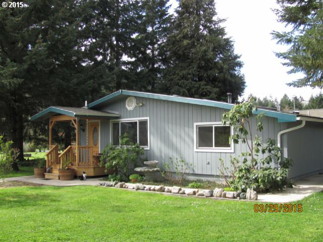 8095 State Highway 42, Tenmile, OR