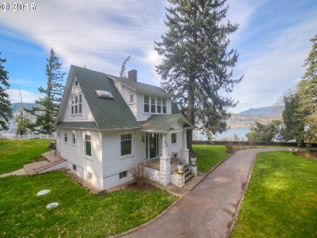 436 Country Club Rd, Hood River, OR