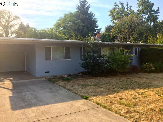 1660 Acorn Park St, Eugene, OR