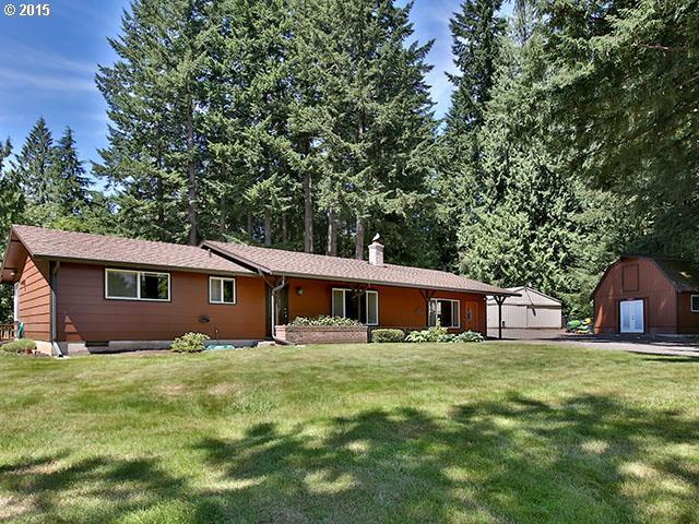 19511 SE Tickle Creek Rd, Boring OR 97009