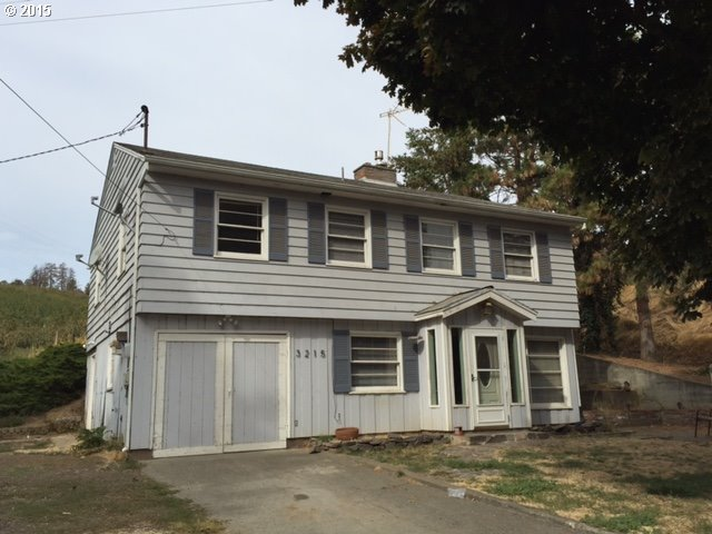 3215 Knob Hill Rd, The Dalles, OR