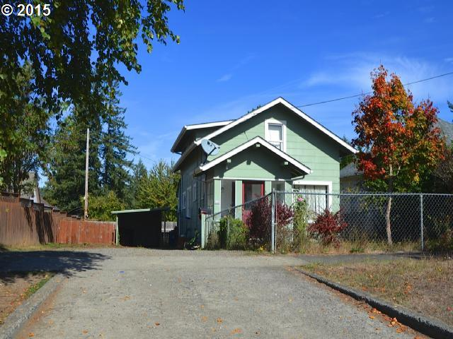640 E 3rd, Coquille, OR