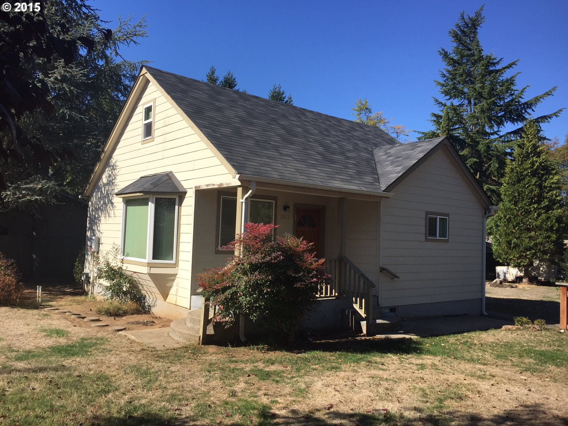 3373 W 18th Ave, Eugene, OR