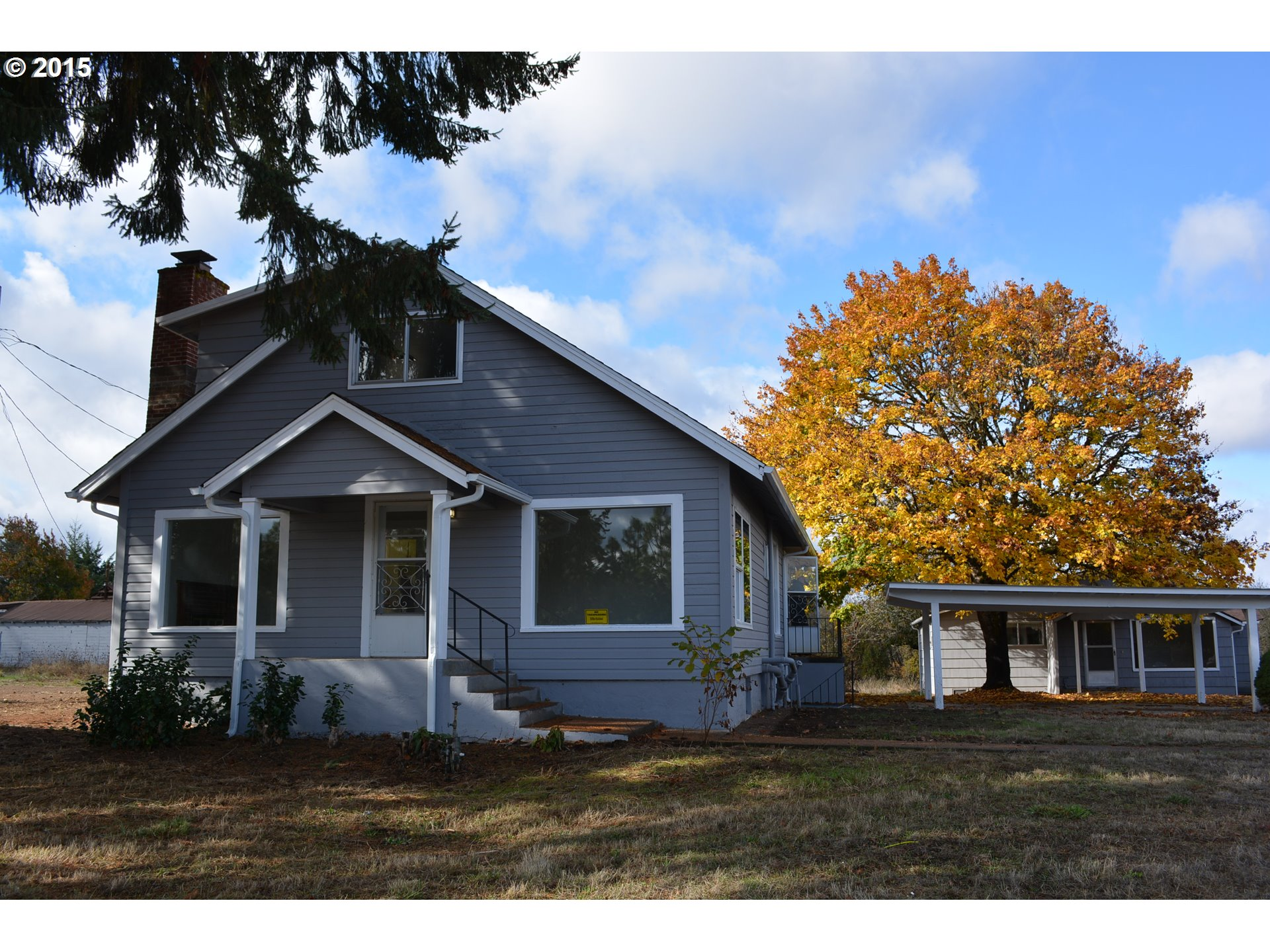83654 N Harvey Rd, Creswell, OR