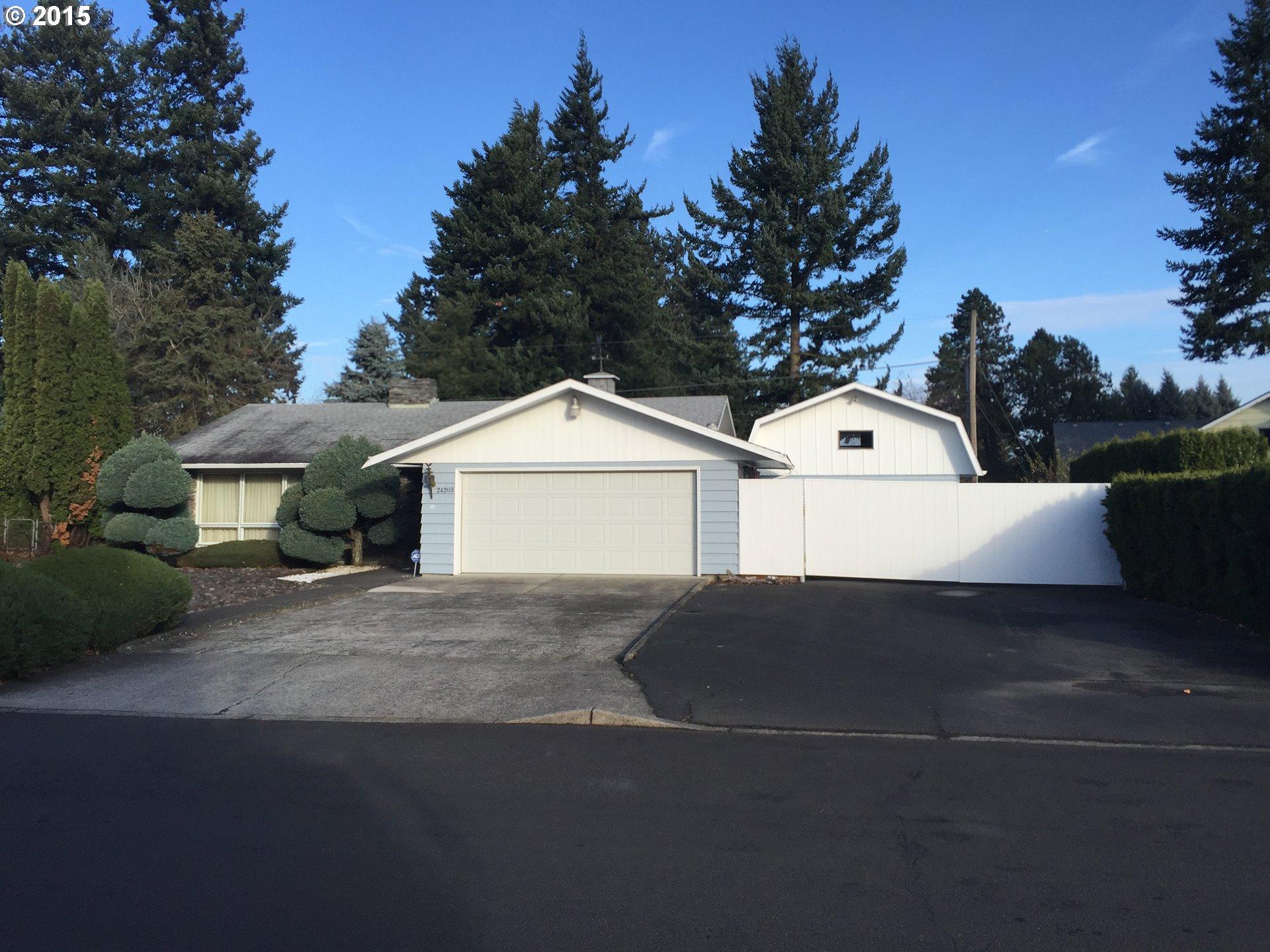 24203 NE Oregon St, Troutdale, OR