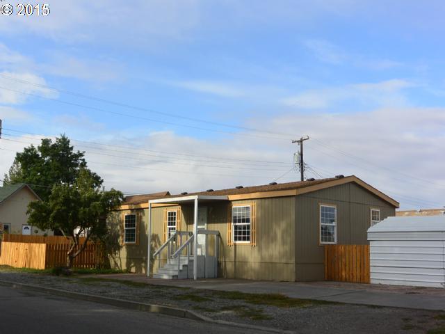 805 S Grant, Goldendale, WA
