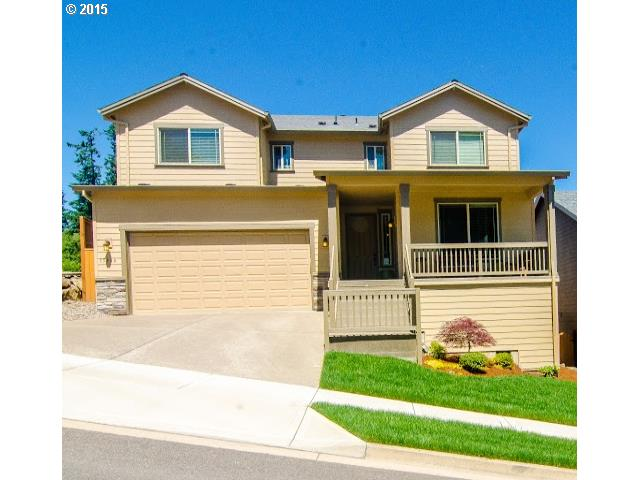 15446 SW Summerview Dr, Portland, OR
