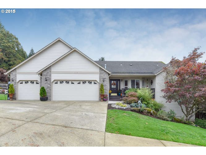 1519 NE 2nd St, Battle Ground, WA