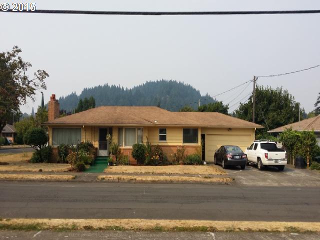 6801 SE Woodward St, Portland, OR