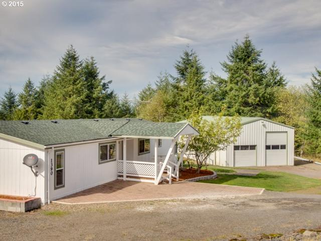1390 Mount Pleasant Rd, Kelso WA 98626