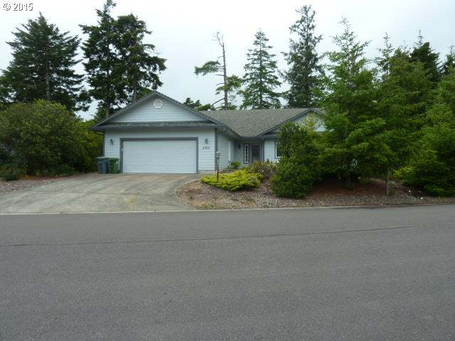 2011 Willow Loop, Florence, OR