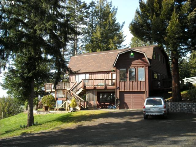 55949 Finley Loop, Coquille, OR