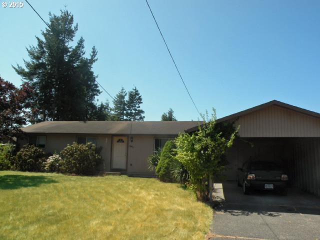1941 Willow St, Florence, OR