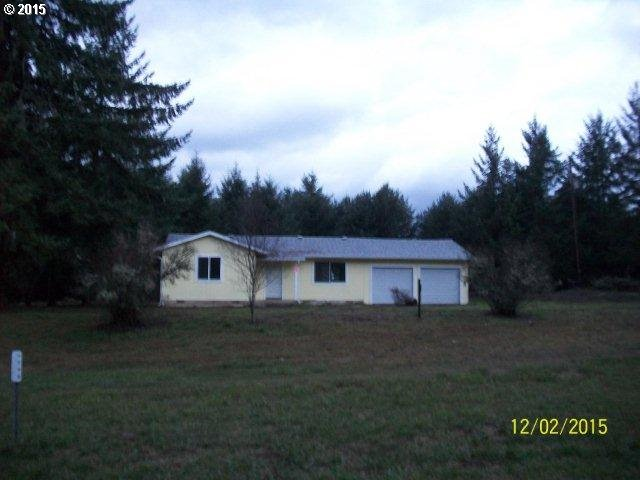 17781 State Highway 42, Camas Valley, OR