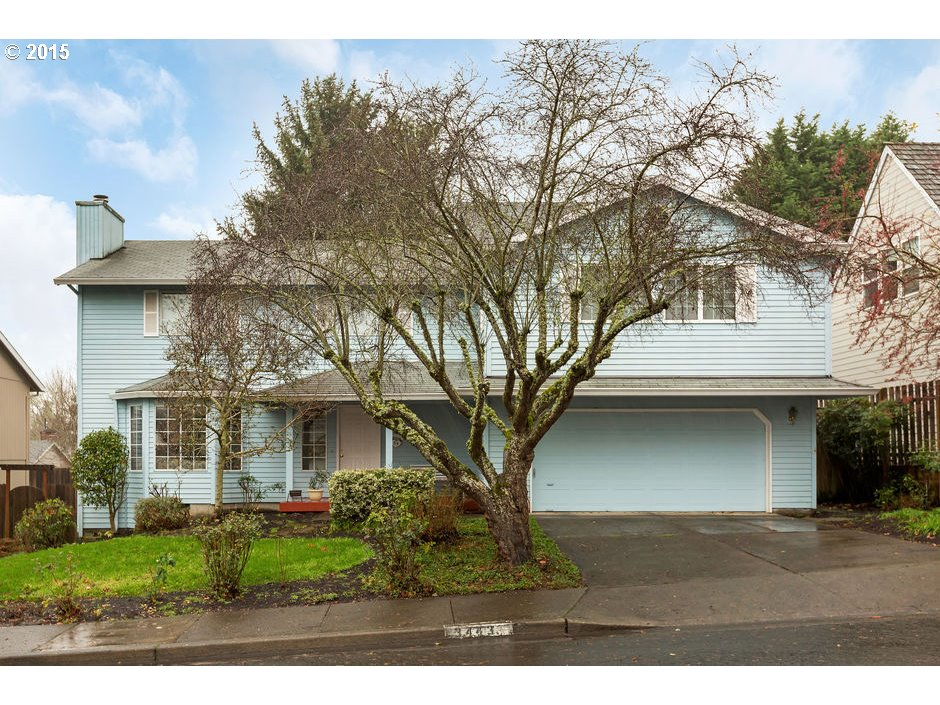 3443 NW 177th Ave, Portland, OR