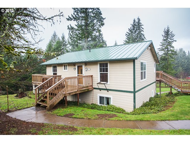 501 50th Ave, Sweet Home, OR