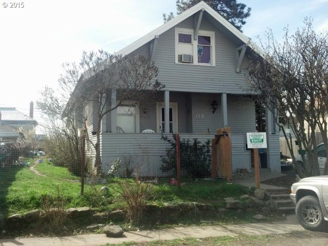 318 NW 2nd, Goldendale, WA