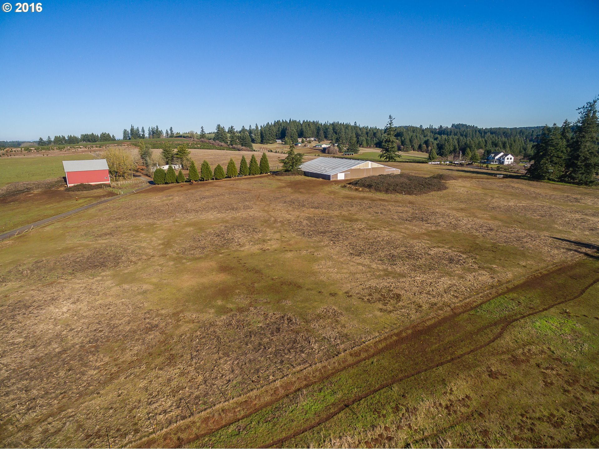 14592 S Griffith Ln, Mulino, OR
