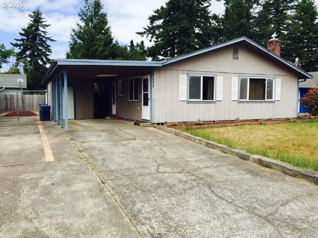 2231 19th St, Florence, OR