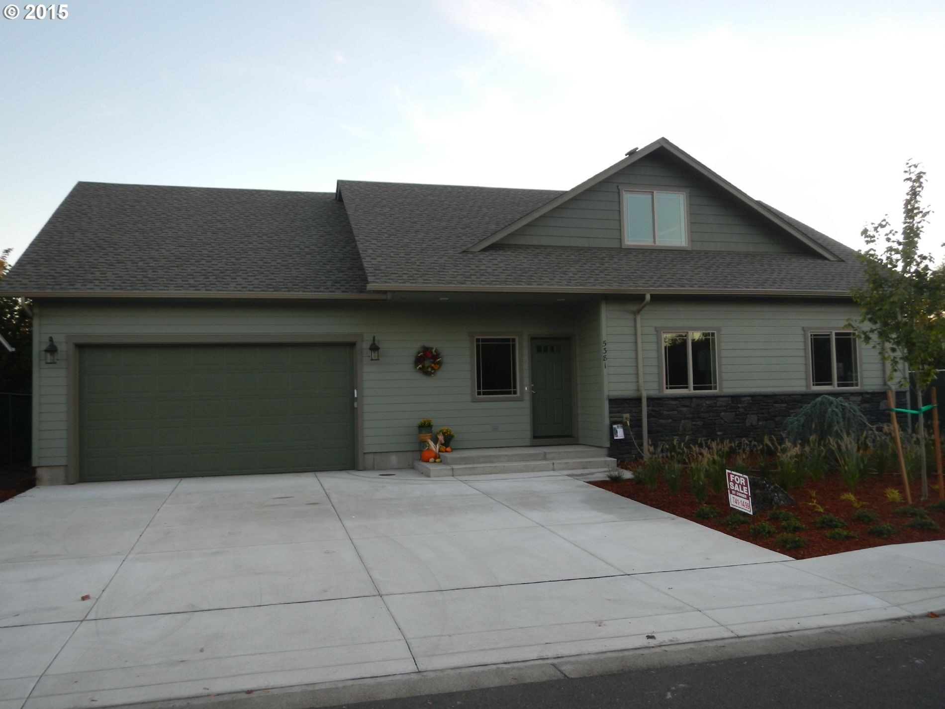 5381 I St, Springfield, OR