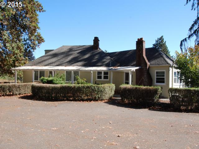 84119 N Pacific Hwy, Creswell, OR