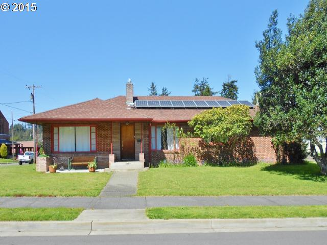 576 Donnelly Ave, Coos Bay, OR