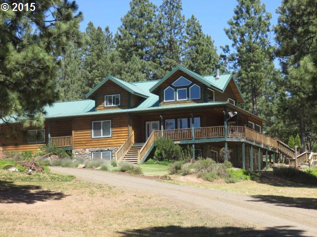 295 Old Stage Rd, Goldendale, WA