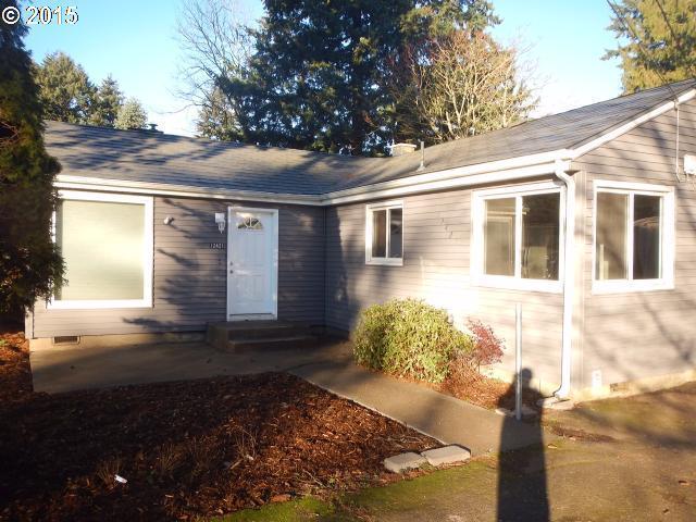 12421 SE Reedway St, Portland, OR 97236