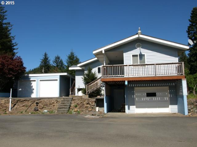 94405 Anthony Dr, Gold Beach, OR