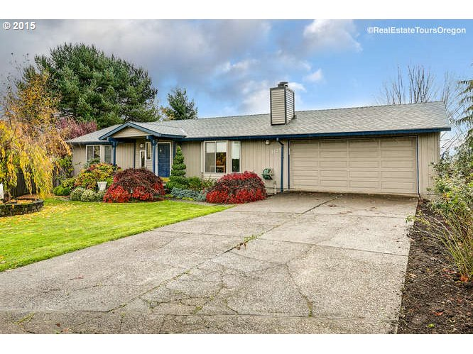 2725 Ballad Pl, Forest Grove, OR