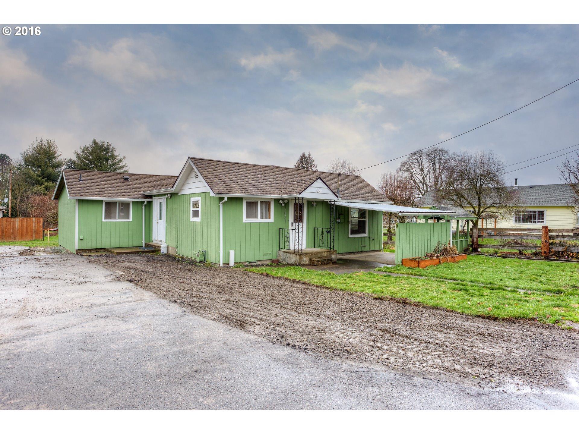16341 Hiram Ave, Oregon City, OR