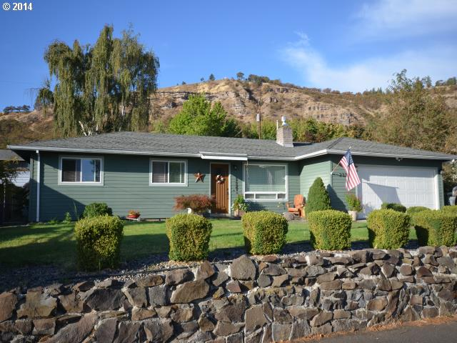 2330 W 13th, The Dalles, OR