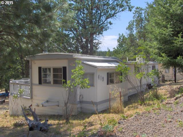 419 Oak Park Dr, Tygh Valley, OR