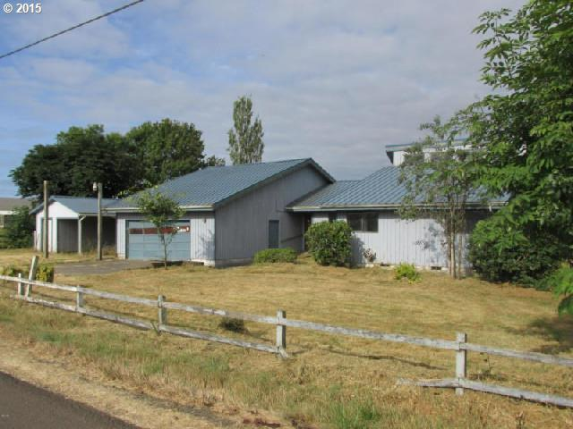 1770 Mccormick Loop Rd, Tillamook OR 97141
