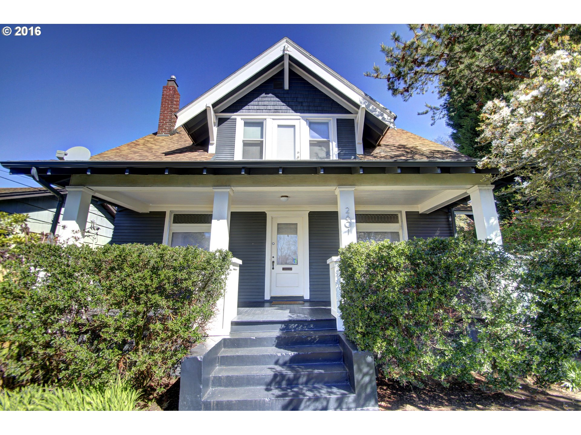 2601 N Sumner St, Portland, OR