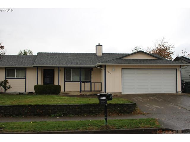 1036 T St, Springfield, OR