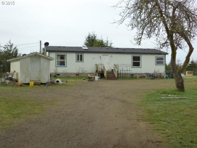 7665 Bernhardt Heights Rd, Florence, OR