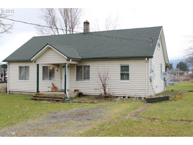 4508 Long St, Sweet Home, OR