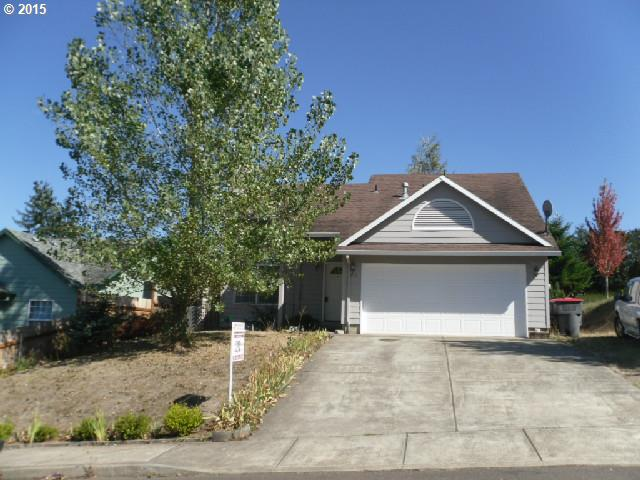810 SW Bales Ave, Willamina, OR