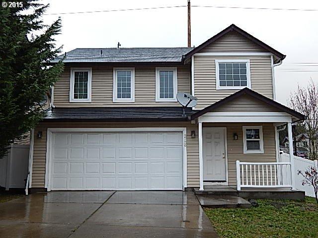 2728 NE 126th Ave, Vancouver, WA