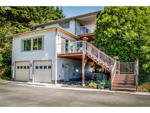 94244 Tenth St, Gold Beach, OR