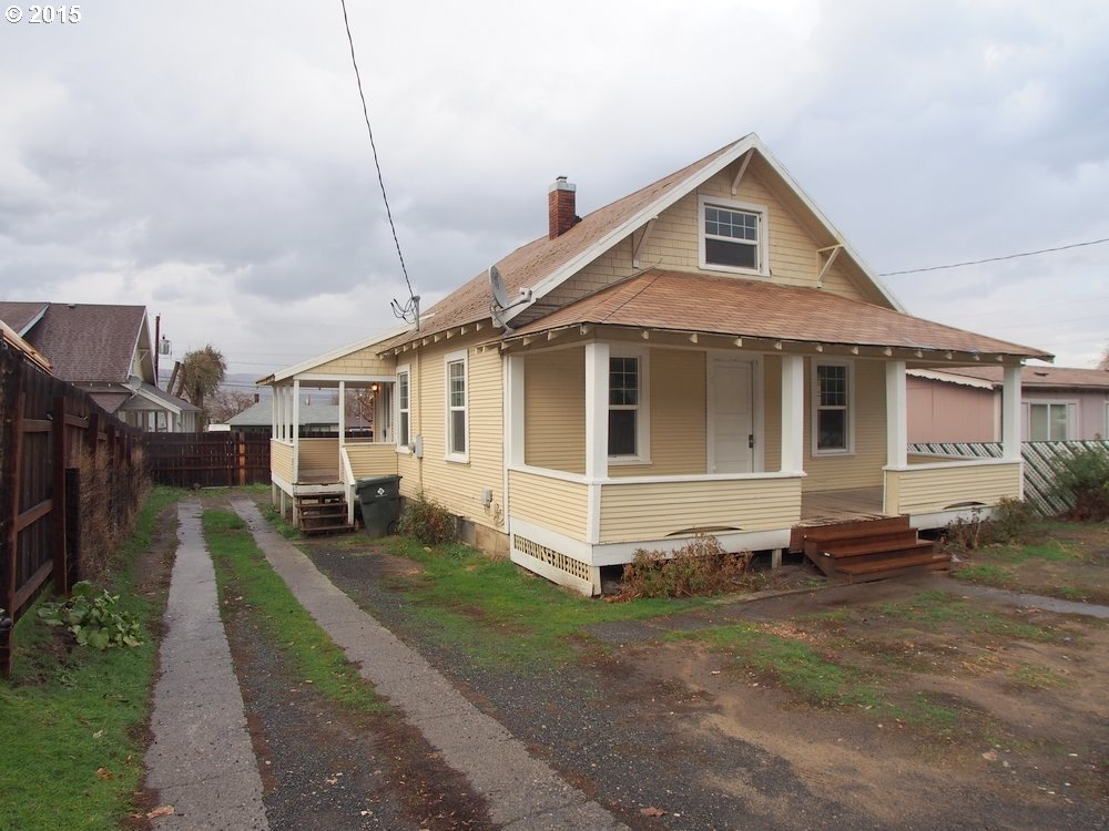 2021 W 10th, The Dalles, OR