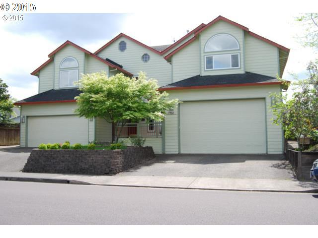 17150 NW Joscelyn St, Beaverton, OR
